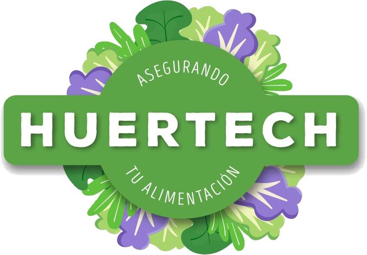 HuerTech - Asegurando tu Alimentación